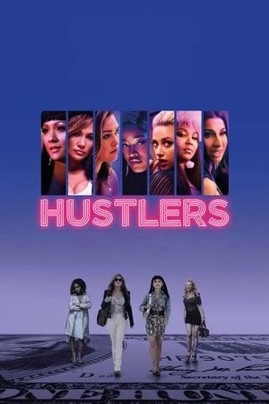 poster Hustlers