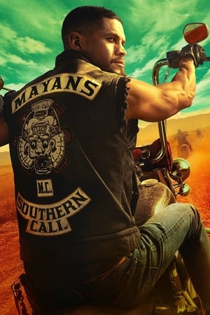 Mayans MC - Season 3