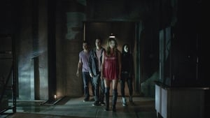 Episodio HD Online Teen Wolf Temporada 4 E7