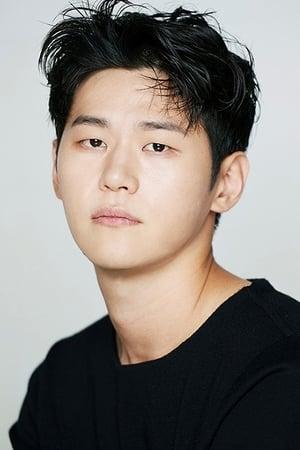 Lee Hak-joo isGarma