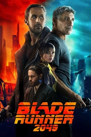 Blade Runner 2049 (2017) is one of the best movies like No Country For Old Men (2007)
