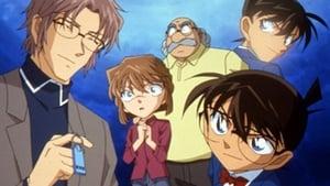 Case Closed Season 1 :Episode 510  Conan vs. W Code Mystery