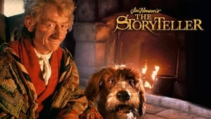 English series from 1988-1991: The Storyteller