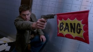 Supernatural Season 8 : Episode 8