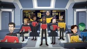 Star Trek: Lower Decks: Season 1 Episode 9
