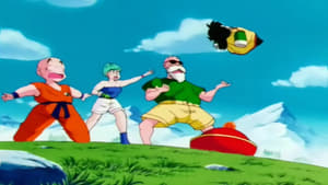 Dragon Ball Z Capitulo 6