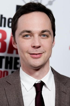 Jim Parsons isOh (voice)