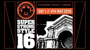 PROGRESS Chapter 88: Super Strong Style 16 – Day 1 (2019)