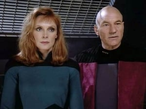 Star Trek: The Next Generation season 7 Episode 8