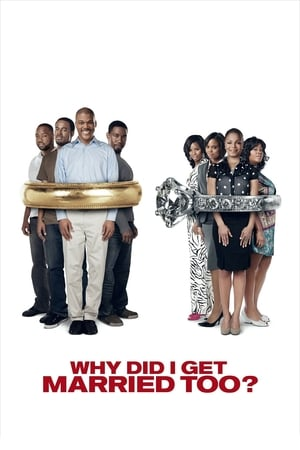Why Did I Get Married Too?-Azwaad Movie Database