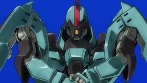 Mobile Suit Gundam: Iron-Blooded Orphans Season 1 Episode 21