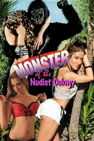 Image Monster of the Nudist Colony
