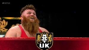 WWE NXT UK: 1×16