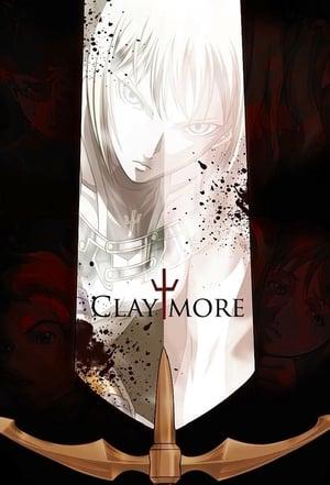 Claymore: 1 Temporadai