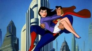 Superman: La serie animada