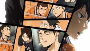 Haikyu!! Season 4 :Episode 24  Monsters' Ball