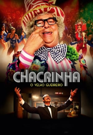 Chacrinha: O Velho Guerreiro Torrent, Download, movie, filme, poster