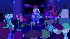 Clarence: Season 1 Episode 39