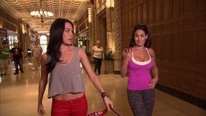 Total Divas Season 1 Episode 9
