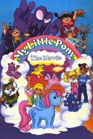 Mein kleines Pony - Der Film Film