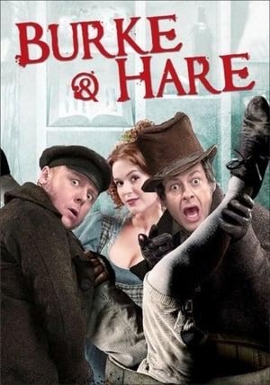Burke & Hare-Simon Pegg