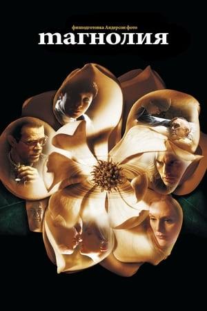 Magnolia film posters
