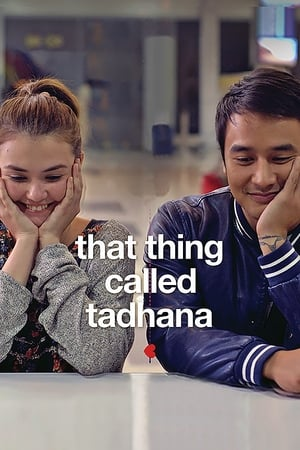 That Thing Called Tadhana poster