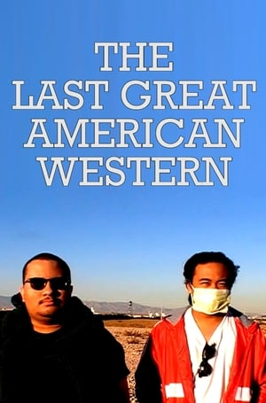 Image The Last Great American Western