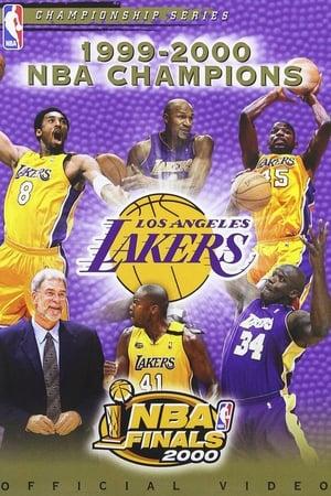 2000 NBA Champions: Los Angeles Lakers