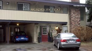 Garage Sale Mystery: Murder By Text