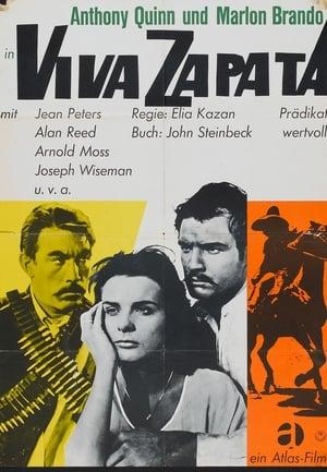 Viva Zapata Film