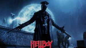 Hellboy (2004) เฮลล์บอย ฮีโร่พันธุ์นรก