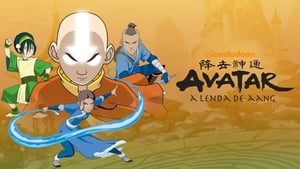 poster Avatar: The Last Airbender