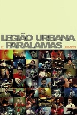 Legião Urbana e Paralamas Juntos (2016)