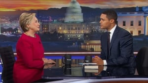The Daily Show with Trevor Noah - Hillary Clinton
