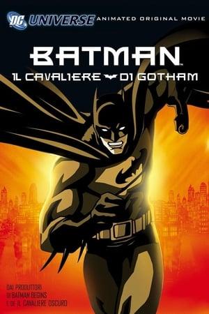 poster Batman: Gotham Knight