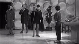 An Unearthly Child - Part 1 (