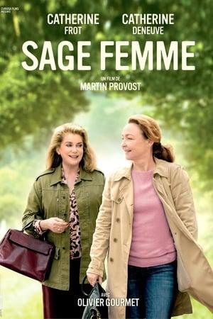 Sage Femme WEBRIP FRENCH