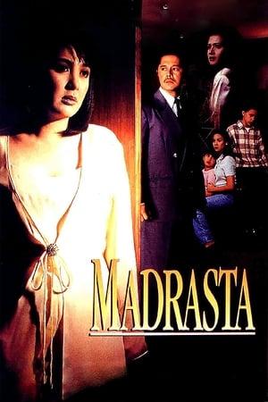 Madrasta poster