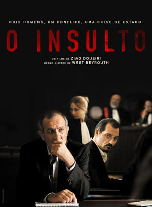 O Insulto Torrent, Download, movie, filme, poster