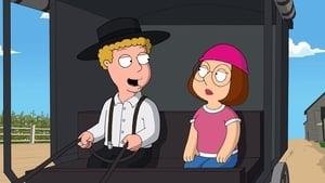 Family Guy: 10×7