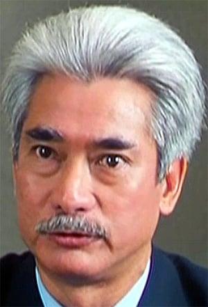 Eddy Ko isChen Fu