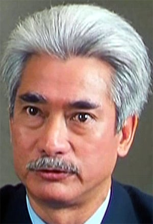 Eddy Ko isHon Ching