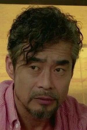 Ahn Min-sang