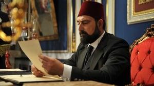 Payitaht Abdülhamid: 1 сезон 16 серия