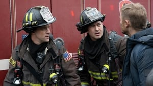 Chicago Fire Season 8 :Episode 15  Off the Grid (I)