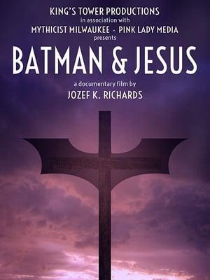 Image Batman & Jesus