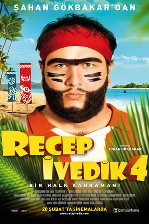Recep İvedik 4 (2014)