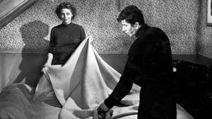 French movie from 1953: Rue de l'Estrapade