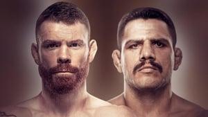 UFC Fight Night 183 – Felder vs Dos Anjos (2020)